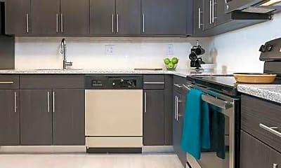 Kitchen, Whitney, 1
