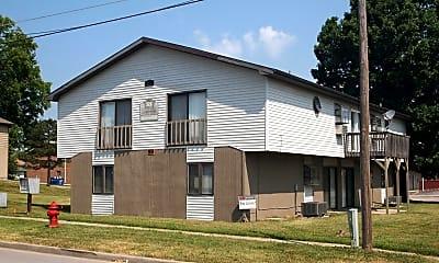Building, 322 E Hester St, 0