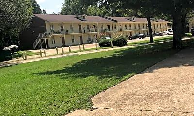 Oakwood Village Apartments, 2