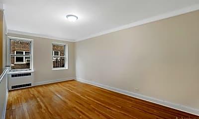 Bedroom, 34 W 65th St, 1