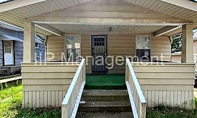 Building, 942 Harrison Ave, 1