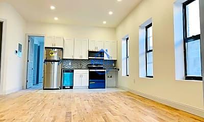Living Room, 421 Van Siclen Ave, 0