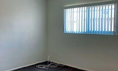 Bedroom, 5020 Linden Ave, 1