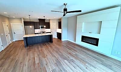 Living Room, 10910 NE 119th St, 1