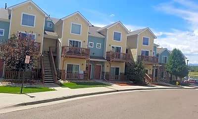 Willow Green Townhomes, 0