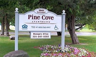 Pine Cove, 0