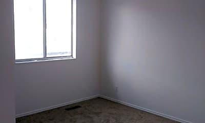 Bedroom, 392 W 400 N, 1