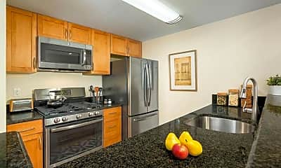 Kitchen, 107 Thornton Rd, 1