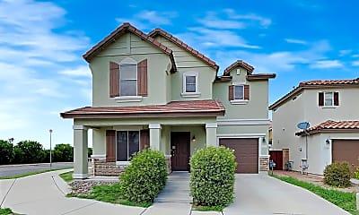 Building, 7593 E Ocotillo Overlook Drive, 0