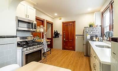 Kitchen, 31 Tremont St, 0