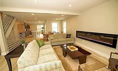 Living Room, 48 S 6th St, 1