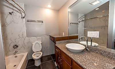 Bathroom, 4019 Vance Jackson, 0