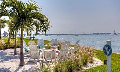 Seaside Villas, 1