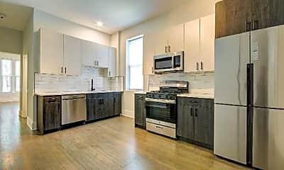 Kitchen, 2229 W Cullerton St, 1