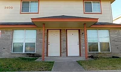Building, 3400 Zephyr Rd, 1
