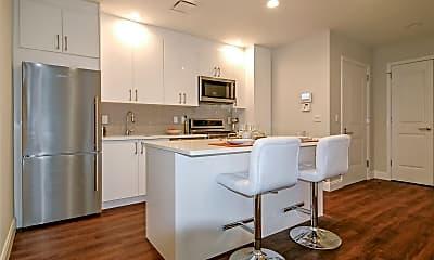 Kitchen, 21 Lumber Rd 2J, 0