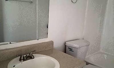 Bathroom, 17609 N 19th Ave, 2