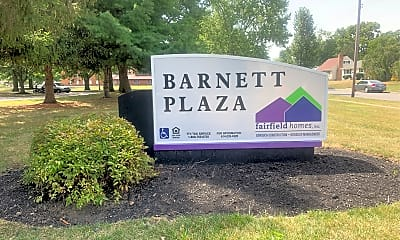 Barnett Plaza, 1