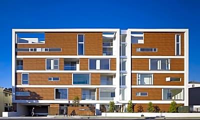 Building, 6735 Yucca St 103, 1
