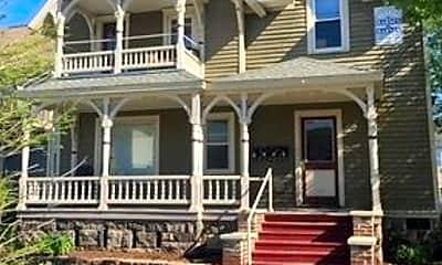 Building, 506 W Cross St, 0
