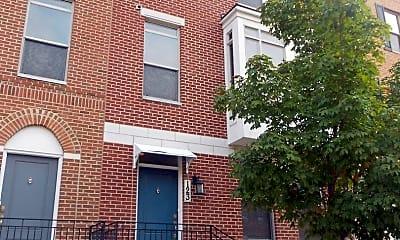 Building, 123 Albemarle St, 0