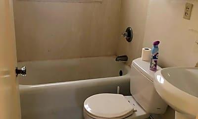 Bathroom, 2125 Hearst Ave, 2