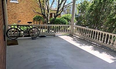 Patio / Deck, 6331 Walnut St, 0