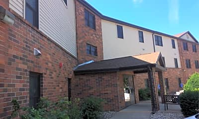 Evergreen Terrace Senior Apartments, 2