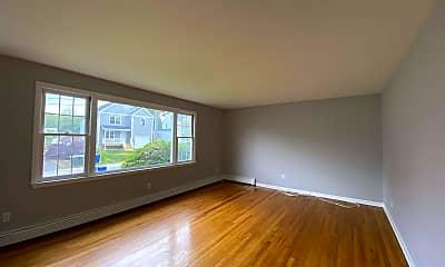Living Room, 56 Hallock St 1ST, 1