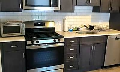 Kitchen, 136 Summer St, 0