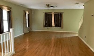 Bedroom, 9814 Criswell Creek, 2