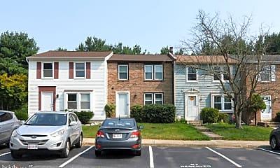 Building, 8223 Styers Ct, 0