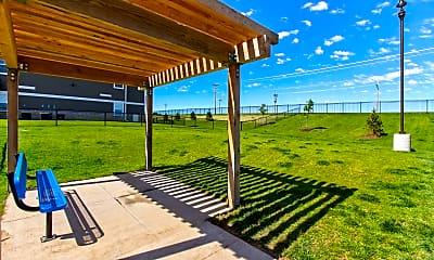 Recreation Area, Vantage at Stone Creek, 2