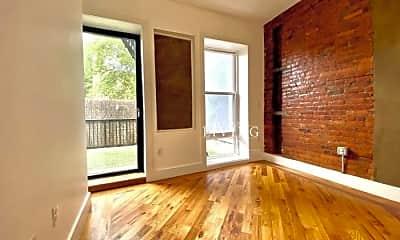 Building, 419 Tompkins Ave, 2
