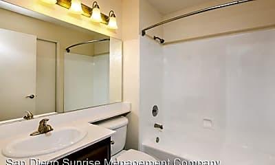 Bathroom, 1266 Benicia St, 2