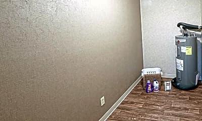 Storage Room, Cedargate, 2