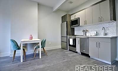 Kitchen, 277 Linden St 2A, 1