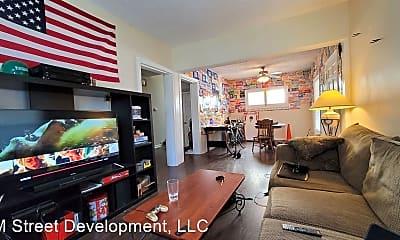 Living Room, 2802 S 3rd St, 1