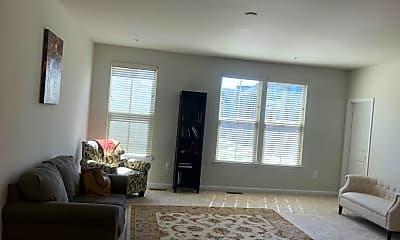Living Room, 10048 Dorsey Ln, 1