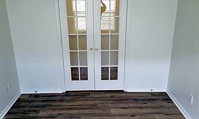 Bedroom, 1506 Cheyenne Trail, 2