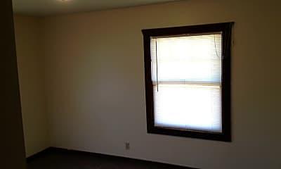 Bedroom, 2400 R St, 1