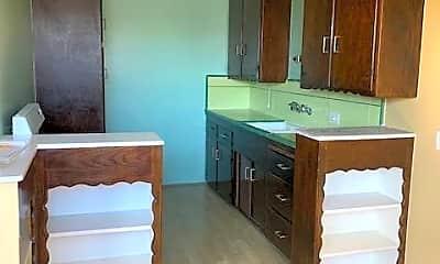 Kitchen, 1217 N Kingsley Dr 6, 0