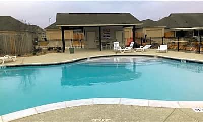 Pool, 3813 Estes Park, 2