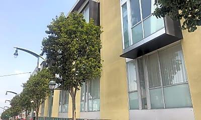 Providence Senior Housing, 0