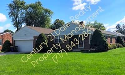 Community Signage, 2296 Maple Rd, 1