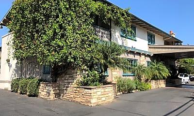 Best Western-Encina Lodge, 0