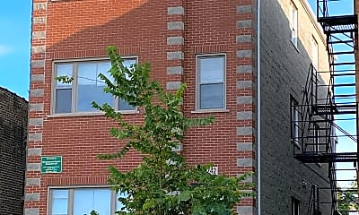 Building, 1742 W Foster 3, 2