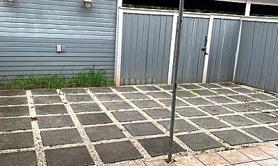 Patio / Deck, 5900 Grelot Rd, 2