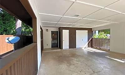 Patio / Deck, 1704 Forest Park Blvd, 2