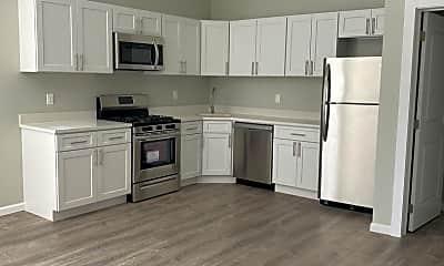 Kitchen, 248 Sherman St, 0